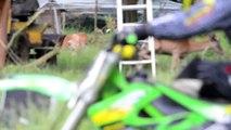 I LOVE MY BIKE! (Kawasaki KX 125)