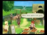 Tales of the Abyss Funny Moments