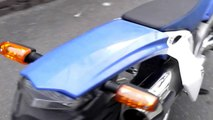 Stels 450 Forsage копия Honda CRF 450 2008