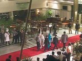 Shoaib Malik and Sania Mirza Wedding 27 April 2010 PC Hotel Lahore Pakistan