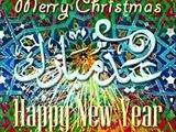 Merry Christmas & Happy New Year,Joyeux Noel & Bonne année 2009