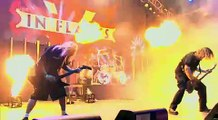 In flames - Only for the weak (Live at Rock Am Ring 06)