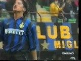 Inter - Perugia 2-0 (1998)