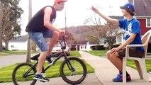Luncheon Skate/BMX [VIDEO ONE]