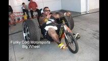funky cold motorsports big wheel