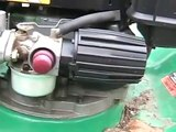 How to adjust a small engine carburetor - video dailymotion
