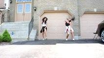Wiggle - Jason Derulo @MattSteffanina Dance Cover