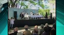 """Mujica y la locura: """"enfermos estamos todos"""""""