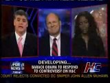 Hannity: Obama Isn't Fit to Be President Much Less A Senator