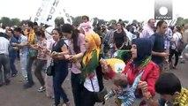 تركيا: إحياء الذكرى 562 لفتح اسطنبول قبل اسبوع من الانتخابات التشريعية