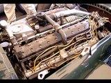BRM V-16 engine sound GREAT SOUND