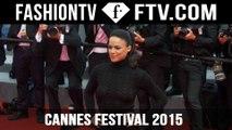 Cannes Film Festival 2015 - Day Twelve pt. 2   FashionTV