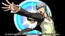 (vostfr) Persona 4 Arena Ultimax- Yu Narukami