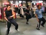 Nike Rockstar Workout Hip Hop 2