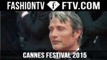 Cannes Film Festival 2015 - Day Twelve pt. 3   FashionTV