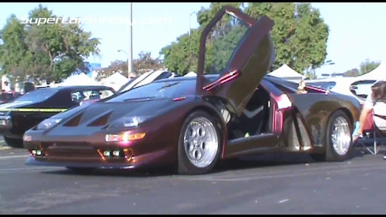 Super Car Sunday – Cool Cars, Hot Cars, Fast Cars, Dream Cars