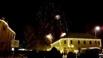 Artificii de Revelion - Bucuresti Sibiu Timisoara Constanta Cluj