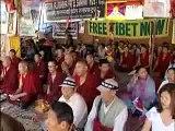 支那中共は侵略現行犯!!チベット・ウイグル・モンゴル人等55の国に独立を!!