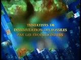 Les fossiles réfutent la théorie de l'évolution -01- tentatives de dissimulation des fossiles