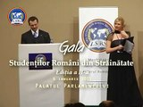 Gala LSRS 2011 - Discurs Costin Elefteriu
