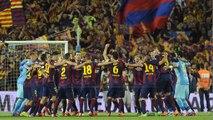 """Coupe du Roi - Enrique : """"Messi fait des choses incroyables"""""""