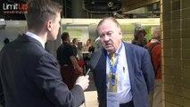 """Edelmetallmesse 2012: Prof. Bocker """"Deutsches Gold gehört rein rechtlich den Alliierten"""" (1/3)"""