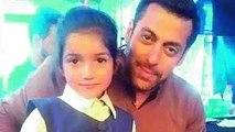 Unknown Facts ! Salman Khan's Little Girl From Bajrangi Bhaijaan - The Bollywood