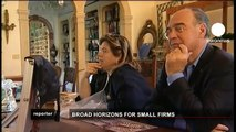 euronews reporter - Red de Empresas Europeas: el secreto de irrumpir en...