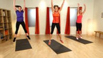At-Home Tabata Workout -10 Minutes and Done