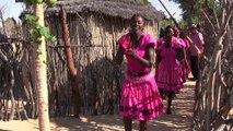 """Tangi une ne"" Merci beaucoup ! (en Owambo) #NAMIBIE #Voyage"