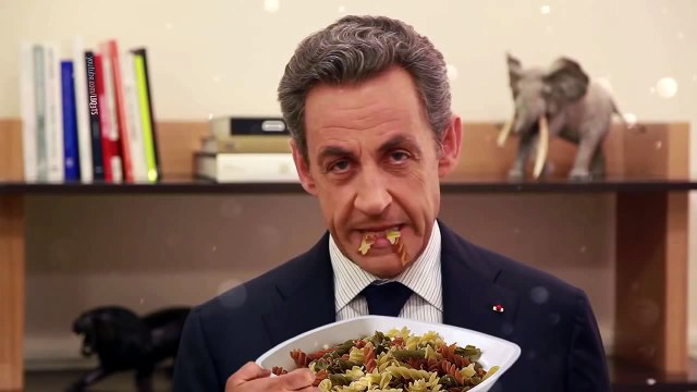 [YTP] Sarkozy Pense Qu'il Est Un Joyeux Petit Lutin [YTP FR]
