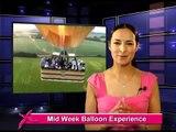 Hot Air Ballooning - Experience Days - Hot Air Balloons