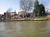 Stratford Upon Avon from the River