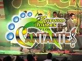 Arturo Jaimes - Fue en Diciembre en Reventon Musical