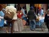 Bolivia. Economic situation 1982-1988