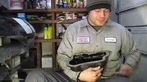 14, 15, 16, 17 toyota Highlander transmission fluid and filter