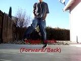 [ADVANCE] Wiggle Walk Cwalk Style Tutorial