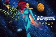 L'Epreuve Samus - Partie 01 (Metroid Zero Mission Minimum Item Challenge)