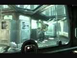 Fallout 3 ENDING Fawkes starts Purifier