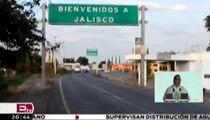 Rescatan cuerpos de fosas clandestinas en Michoacán / Paola Virrueta