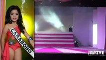 Mini Venezuela Mundo 2014 - Traje de Baño - La Gala de la Belleza