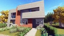 Planos de Casas - Proyecto de Arquitectura - Escala de Milan