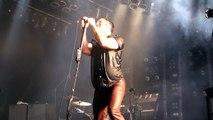 Nine Inch Nails - Metal (HD 1080p) - NIN|JA Tour - Atlanta 05/10/09
