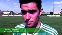 Craponne AS - Côte Saint-André FC