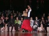 Franco Formica & Oxana Lebedew - Paso Doble