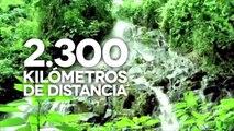 Trabajos Latinoamericanos de Invierno 2013 - Chile Paraguay