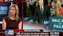 "Fox News' ""Democratic Strategist"" Shills for Sarah Palin"