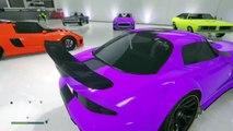 GTA 5 MODDED GARAGE SHOWCASE(MY GARAGE)+A LITTLE BAD NEWS LOL *GTA 5 NEWS COVERAGE*