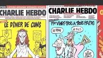 """""""Ich bin Charlie """" - Im Gegenteil, ich bin kategorisch NICHT Charlie!"""