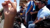 2do Gol San Marcos de Arica , ante Concepción , Arica Campeón 2012 ( HD) !